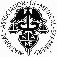 National Association of Medical Examiners Logo