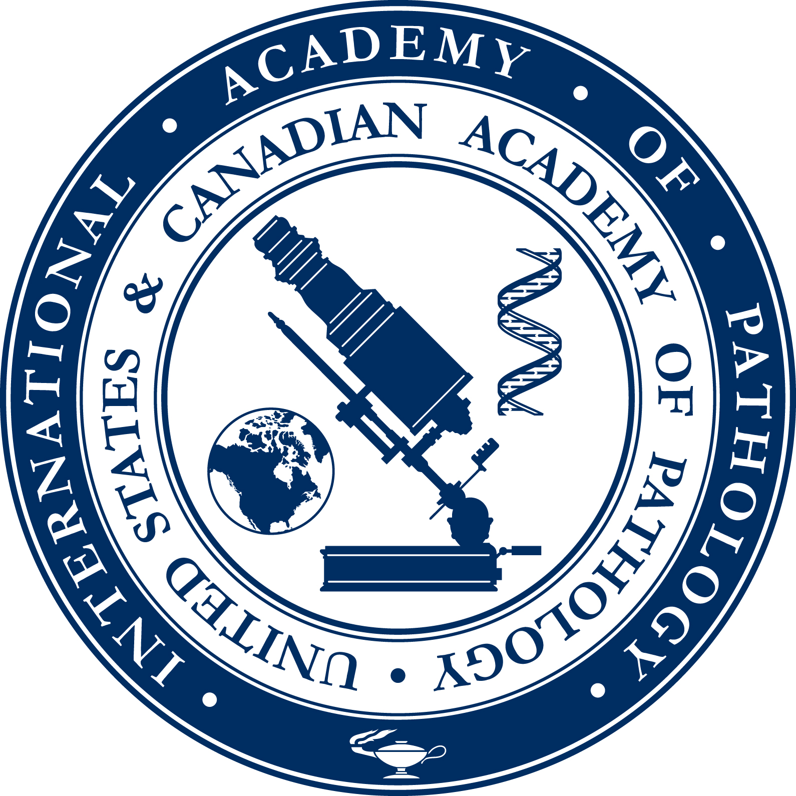 United States & Canadian Academy of Pathology Logo