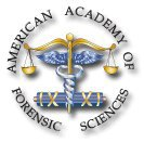 American Academy of Forensics Sciences Logo