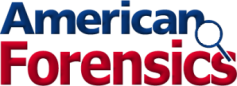 American Forensics Logo